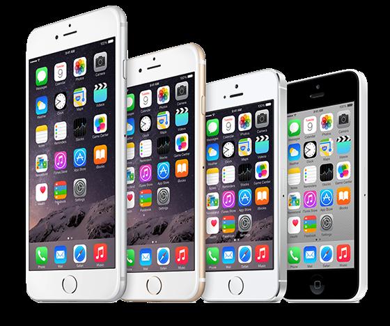 iphone-seriese